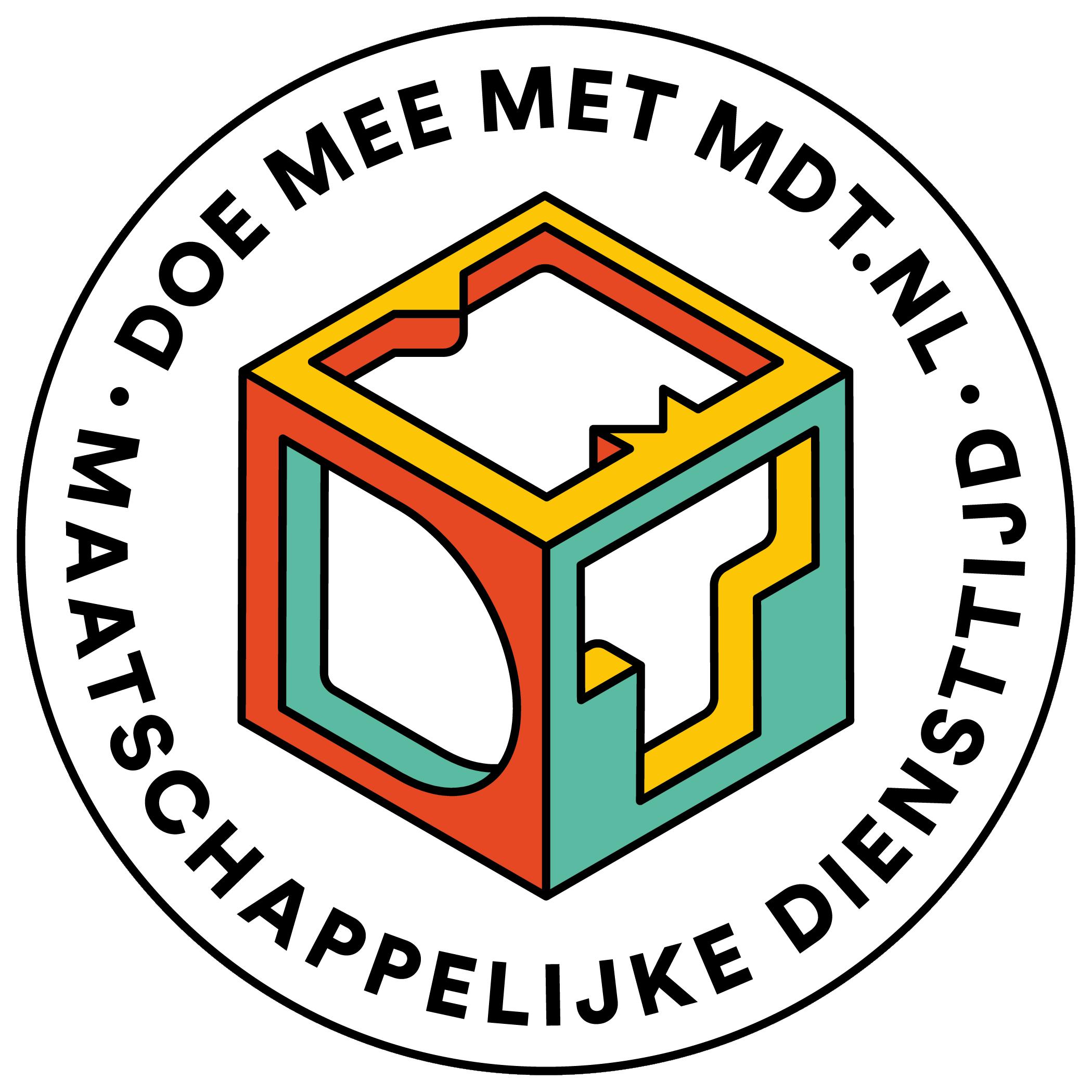 MDT logo Pak de VIBE
